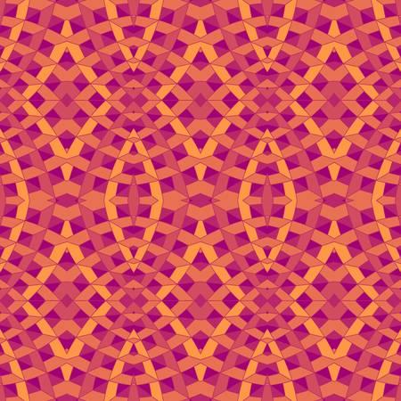 fondo geometrico: �tnico moderno ornamento geom�trico incons�til del modelo del fondo de la impresi�n del dise�o Vectores