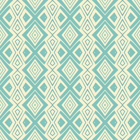 pattern: etnische moderne geometrische naadloze patroon ornament achtergrond print design