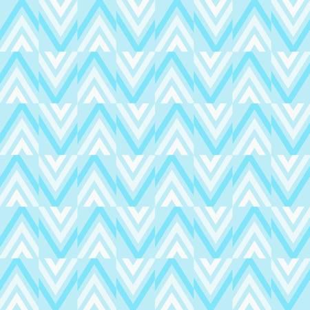 winter modern geometric seamless pattern ornament background print design Vector