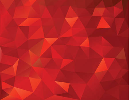 cool backgrounds: Abstract geometrical background with triangles
