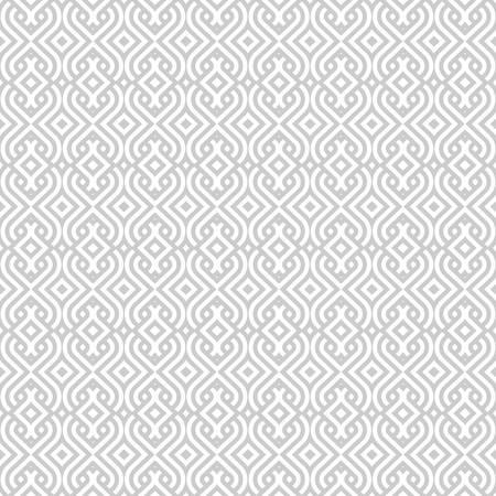 기하학적 인 원활한 패턴