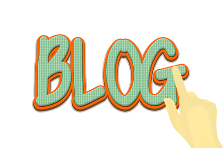visibility: Blog visibility