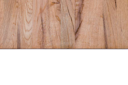 Wooden isolated background texture, compound tree of different pieces