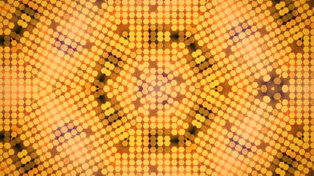 Abstract background, kaleidoscopically forms, for desktop, Wallpaper for vj, disco, trance, meditation, a variety of shapes and shades, serene paints combinations. Unique and inimitable design