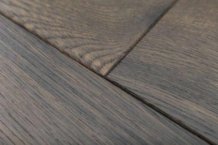 Beautiful laminate from old bog oak, new design and natural material.