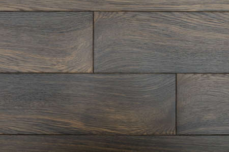 Beautiful laminate from old bog oak, new design and natural material.