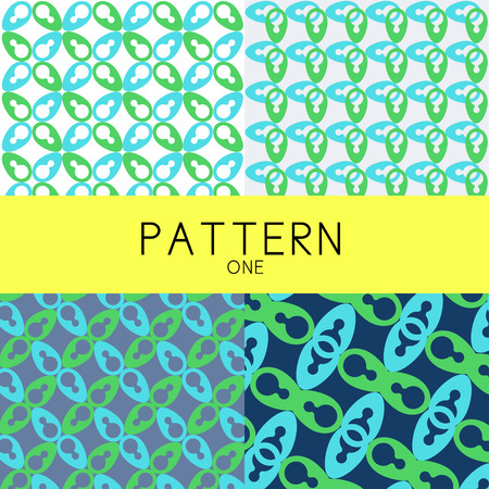 screen partition: 2-tone organic forms are created in simply design. That would be useful for background design, wallpaper or banner. they are adjustable and ready to be used as pattern.
