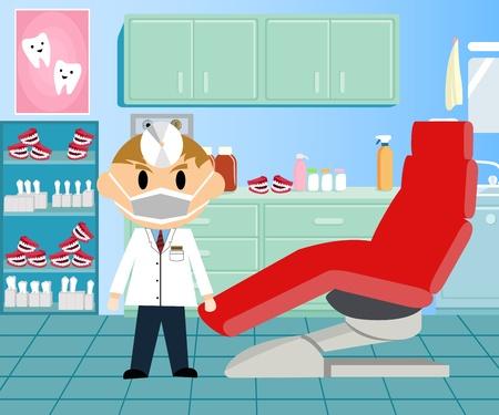 denti: Cl�nica dental
