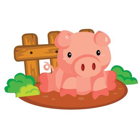 piglets: Pig