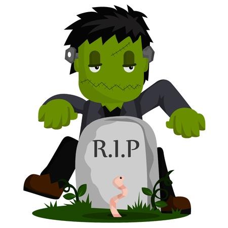 cruel: Frankenstein