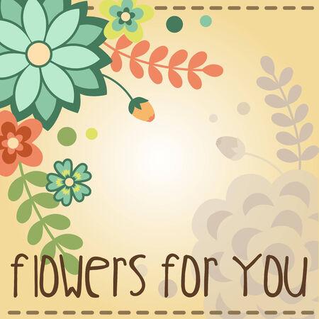 Flower Banner 2