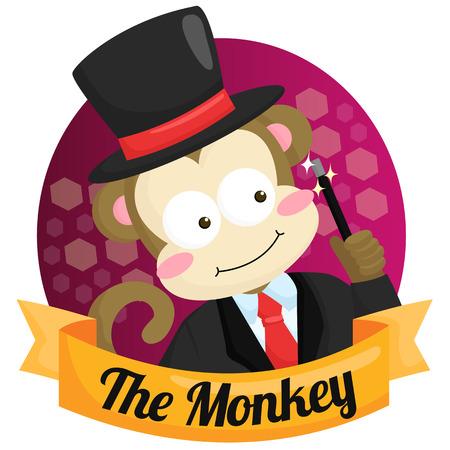 The Monkey Chinese Zodiac
