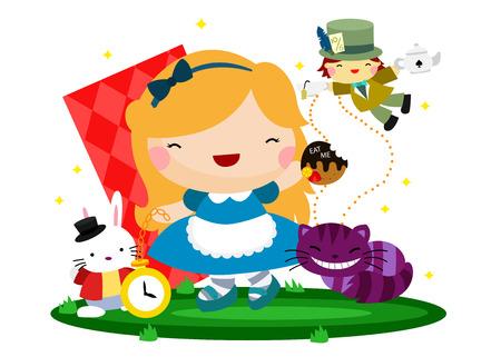alice: Alice