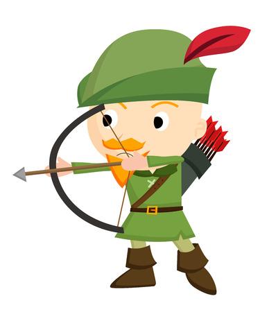 archer: Archer