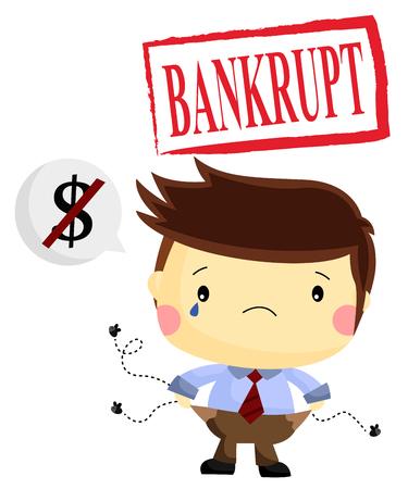 bankrupt: Bankrupt