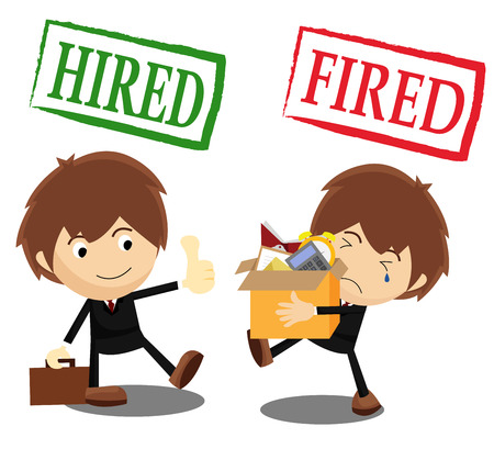 hired: Hired and Fired