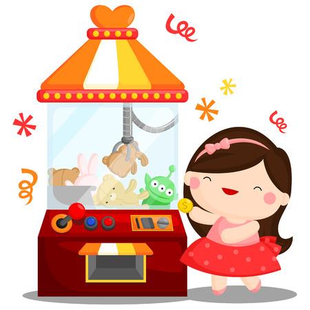 Doll Game Machine