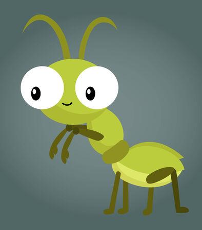 locust: Grasshopper