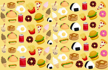 dinner food: Food Background