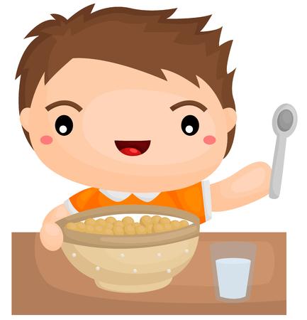 breakfast cereal: Cereal for Breakfast