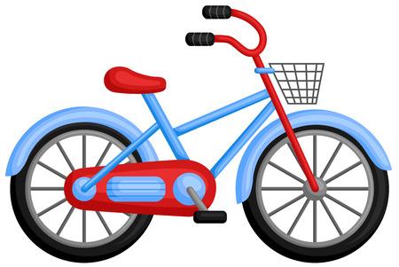 Bicycle 일러스트