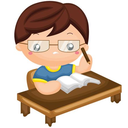 studio ragazzo difficile