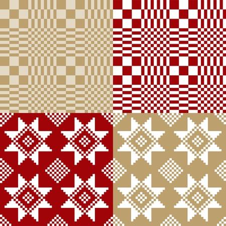 slavic: Belorussian national ornament