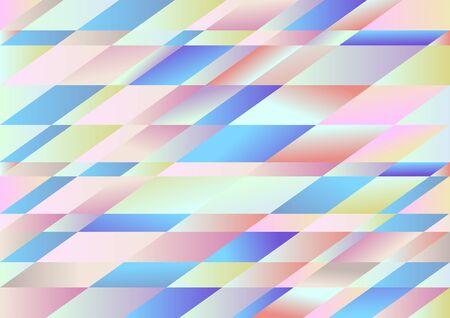 Rhombus light background Stock Vector - 12928220