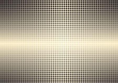gradient: Golden zahlédl zářící pozadí