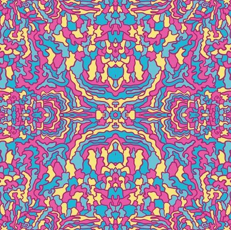 Hand drawn seamless pattern, seamless  pattern Stock Vector - 15095526