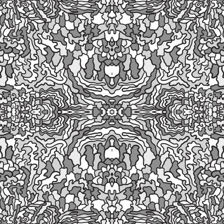 Hand drawn seamless pattern, seamless  pattern Stock Vector - 15095525