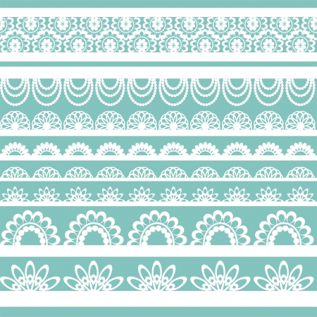 Can be used for use with backgrounds or scrap-booking. Stock Vector - 16569388