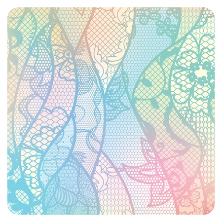 romance image: Lacy vector background.