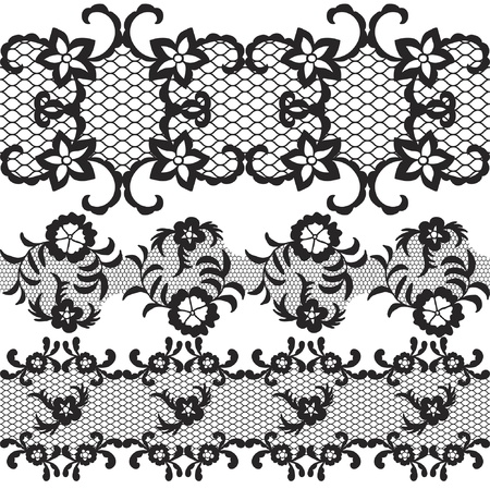 lace pattern: Can be used for backgrounds or scrap-booking.