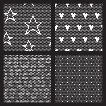 Vector backgrounds. Vector