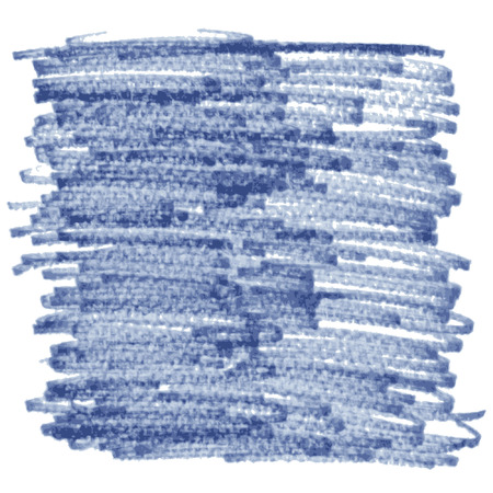 felt tip pen: Grunge vector background  Felt tip pen background   Illustration