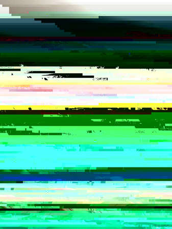 digital design: Glitch effect background. Raster abstract background. best for party flayers.