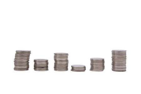 Coins Group Stock Photo - 12962685