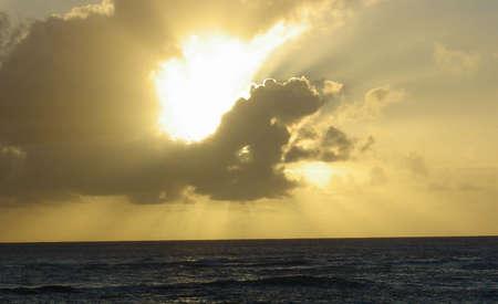 Sunset Kauai, Har