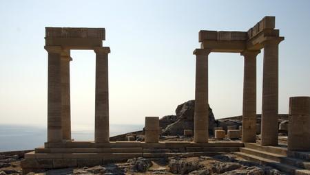 ancient structure photo