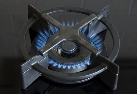 gas kitchen photo