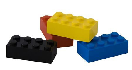tools for children and adult to play and build