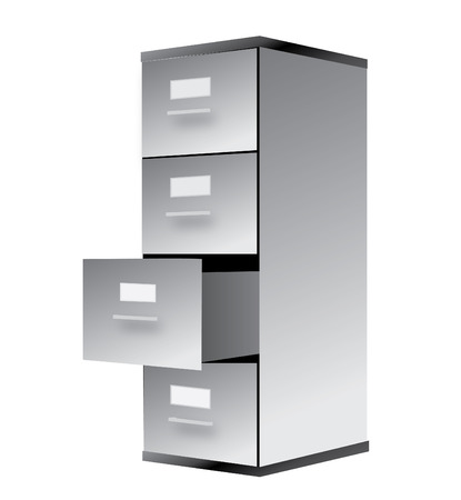 office cabinet: cabinet