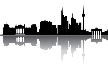east germany: Berlin