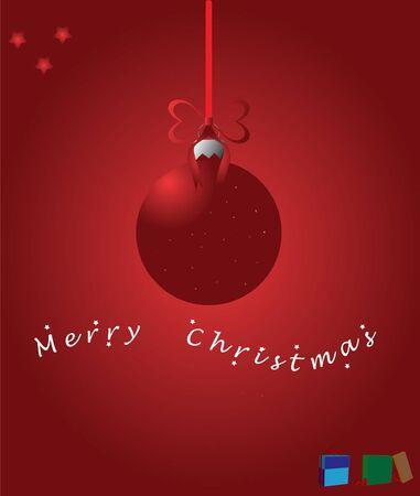 bal: merry christmas