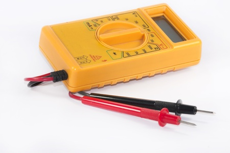 tool for electicity measurement photo