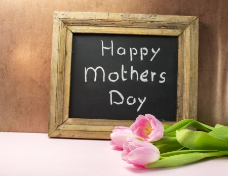 mother day: flowers for mothers day