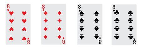 eights: eights