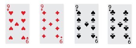 nines: four nines