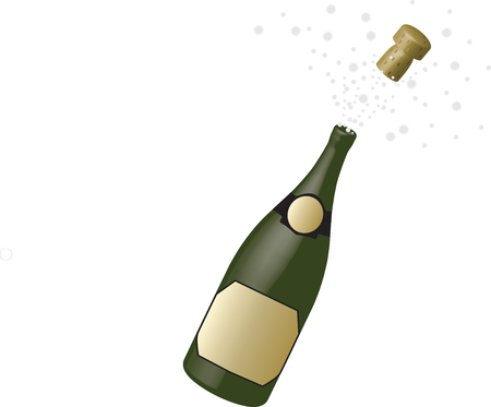 biased: champagne